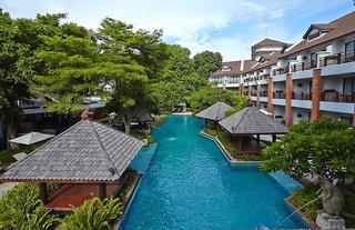 Hotel Woodlands Hotel & Resort Außenaufnahme