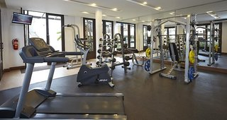 Hotel Woodlands Hotel & Resort Sport und Freizeit