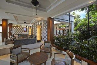 Hotel Woodlands Hotel & Resort Lounge/Empfang