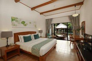 Hotel Woodlands Hotel & Resort Wohnbeispiel