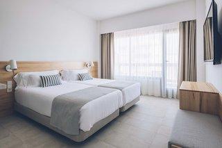 Hotel Hotel AYA - Sea Hotel Wohnbeispiel
