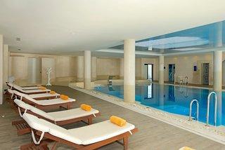 Hotel Iberostar Royal Andalus Hallenbad