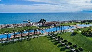 Hotel Rixos Premium Belek Garten