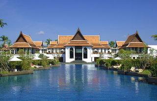 Hotel Jw Marriott Khao Lak Resort & Spa Außenaufnahme