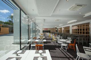 Hotel Abora Catarina by Lopesan Hotels Restaurant