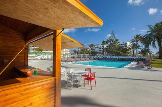Hotel Abora Catarina by Lopesan Hotels Bar