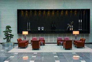 Hotel Maritim Düsseldorf Lounge/Empfang