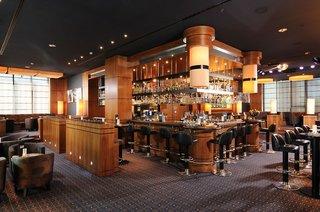 Hotel Maritim Düsseldorf Bar