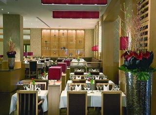 Hotel Maritim Düsseldorf Restaurant
