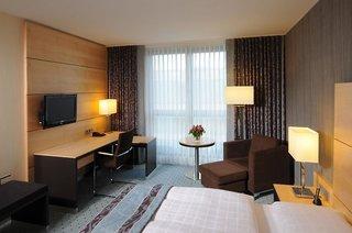 Hotel Maritim Düsseldorf Wohnbeispiel