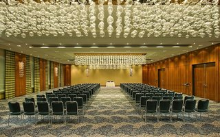 Hotel Maritim Düsseldorf Konferenzraum