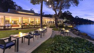 Hotel Amari Phuket - Beachfront Resort & Spa Terasse