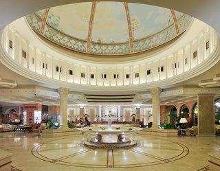 Hotel Gran Hotel Atlantis Bahia Real Lounge/Empfang