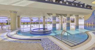 Hotel Gran Hotel Atlantis Bahia Real Hallenbad
