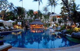 Hotel Horizon Karon Beach Resort & Spa Pool