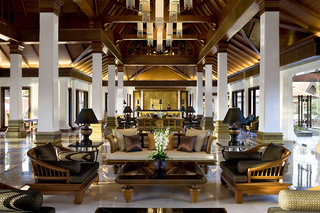 Hotel Jw Marriott Khao Lak Resort & Spa Restaurant