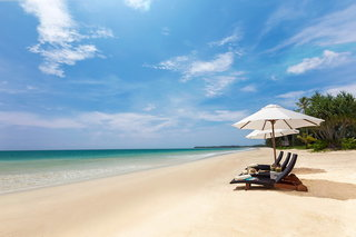 Hotel Jw Marriott Khao Lak Resort & Spa Strand