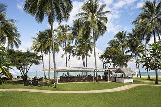 Hotel Jw Marriott Khao Lak Resort & Spa Garten