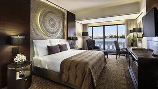 Hotel Anantara Riverside Bangkok Resort Wohnbeispiel