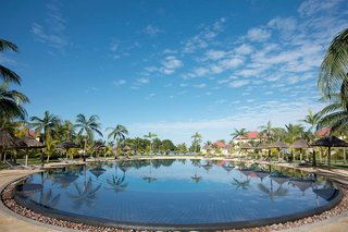 Hotel Tamassa - an all inclusive Resort Pool