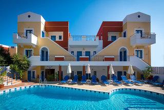 Hotel Astra Village Außenaufnahme
