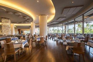 Hotel Barcelo Bavaro Palace Restaurant