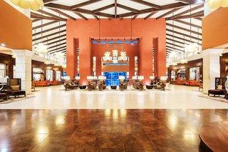 Hotel Barcelo Bavaro Palace Lounge/Empfang