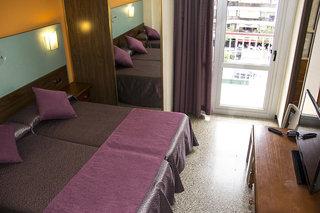 Hotel Papi Wohnbeispiel