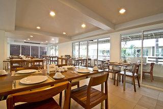 Hotel Sunshine Hotel & Residences Restaurant
