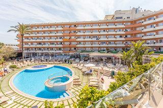 Hotel Ferrer Janeiro Hotel & Spa Außenaufnahme