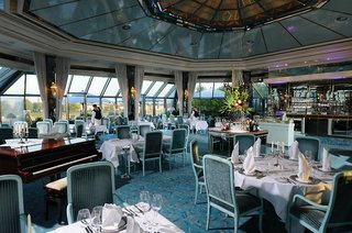 Hotel Maritim Köln Restaurant