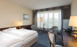 Hotel Maritim Köln Wohnbeispiel