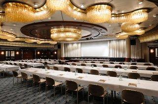 Hotel Maritim Köln Konferenzraum