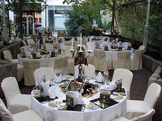 Hotel Maritim München Restaurant