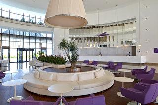Hotel Baia Lara Lounge/Empfang