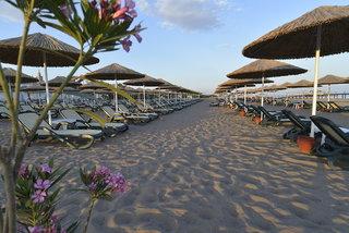 Hotel Baia Lara Strand