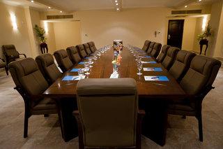 Hotel AMC Royal Hotel & Spa Konferenzraum