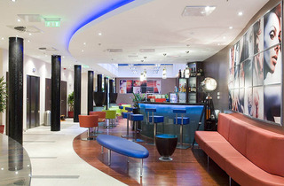 Hotel Soho Budapest Bar