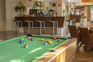 Hotel Es Baulo Petit Hotel Sport und Freizeit