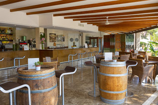 Hotel Es Baulo Petit Hotel Bar