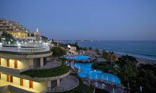 Hotel Crystal Sunrise Queen Luxury Resort & Spa Pool