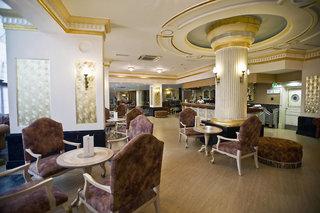 Hotel Crystal Sunrise Queen Luxury Resort & Spa Bar