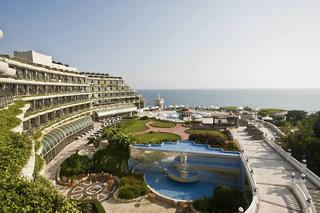 Hotel Crystal Sunrise Queen Luxury Resort & Spa Außenaufnahme