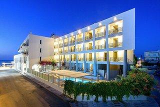 Hotel Alia Beach Hotel Außenaufnahme