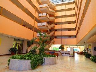Hotel Algarve Gardens Lounge/Empfang