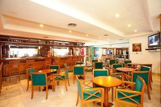 Hotel Cabau Aquasol Bar