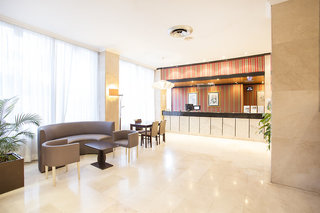 Hotel Be Live Adults Only Tenerife Lounge/Empfang