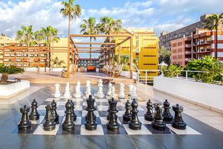 Hotel Be Live Adults Only Tenerife Sport und Freizeit