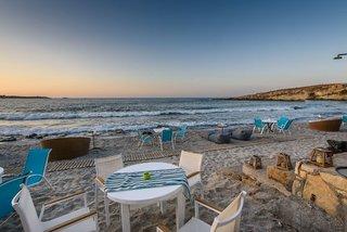Hotel Alia Beach Hotel Strand