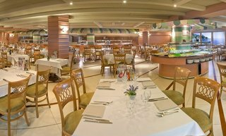 Hotel Volga Restaurant